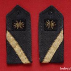 Militaria: ARMADA. MARINA GUERRA. RADARISTA. CABO 1 V. ÉPOCA JUAN CARLOS I.. Lote 244976605
