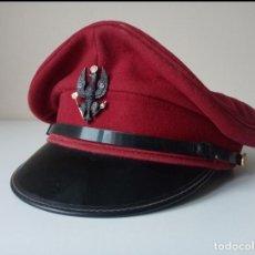 Militaria: GORRA KING'S ROYAL HUSSARS BRITANICOS.. Lote 246360635