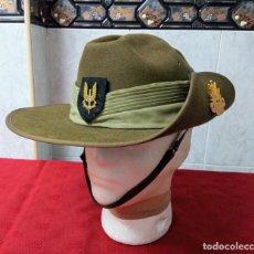 Militaria: SOMBRERO SLOUCH HAT FUERZAS ESPECIALES AUSTRALIA SASR. Lote 246532330