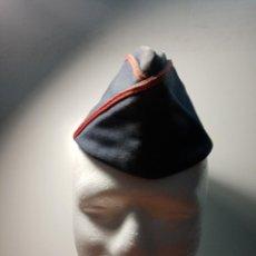 Militaria: GORRA FAENA. Lote 249299300