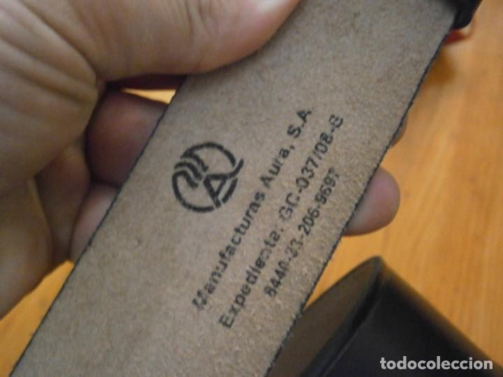 Militaria: bonito cinturon - Foto 10 - 251713300