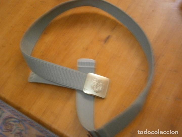 Militaria: bonito cinturon - Foto 3 - 251713480