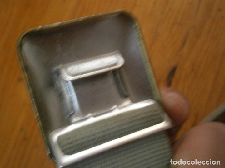 Militaria: bonito cinturon - Foto 4 - 251713480