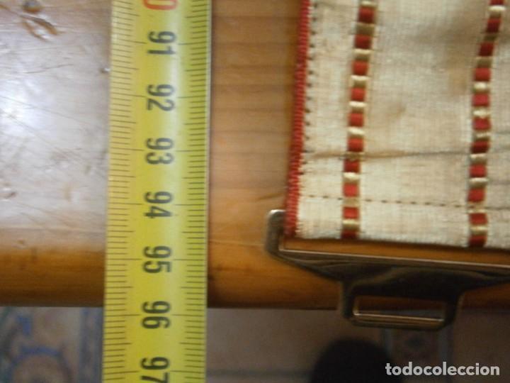 Militaria: bonito cinturon - Foto 3 - 251713745