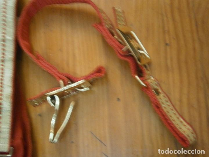 Militaria: bonito cinturon - Foto 6 - 251713745