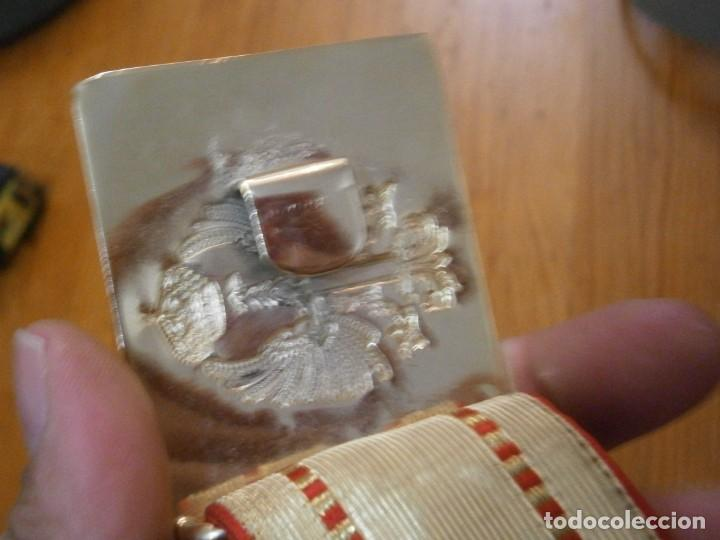 Militaria: bonito cinturon - Foto 7 - 251713745