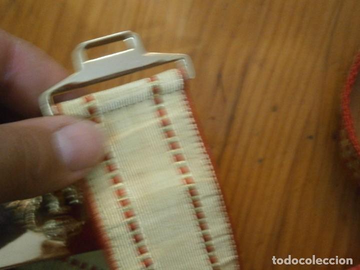 Militaria: bonito cinturon - Foto 8 - 251713745