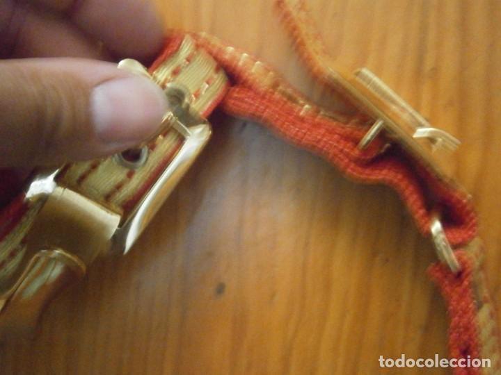 Militaria: bonito cinturon - Foto 9 - 251713745