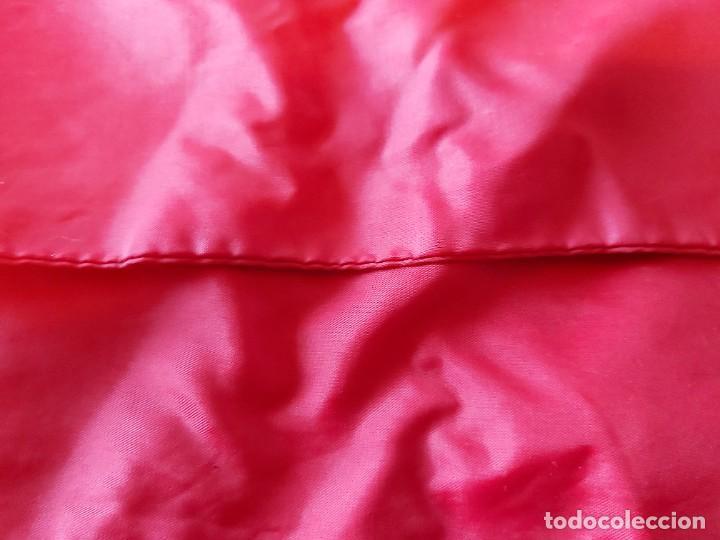 Militaria: Pañuelo rojo de paracaidistas - Foto 2 - 253553230
