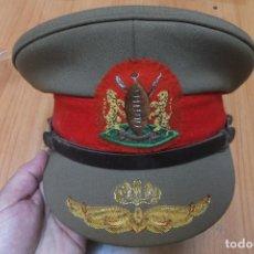 Militaria: LESOTHO - MAYOR DEL E.T.. Lote 253619285