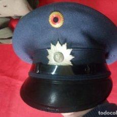 Militaria: GORRA DE LA POLICIA ALEMANA.. Lote 253619585
