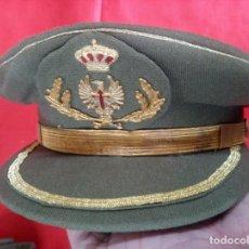 Militaria: GORRA EJÉRCITO DE TIERRA.. Lote 253620115