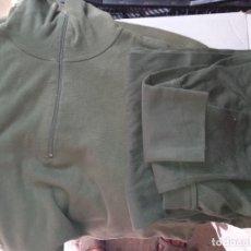 Militaria: TRAJE INTERIOR DEL EJÉRCITO ESPAÑOL. Lote 253826065