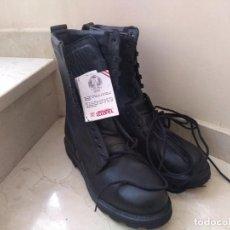 Militaria: BOTAS A ESTRENAR DEL EJERCITO. ITURRI N° 45. Lote 253959930