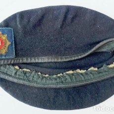 Militaria: GB: BOINA DE LA ROYAL LOGISTICS CORPS. Lote 254467360