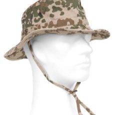 Militaria: CHAMBERGO TROPENTARN EJÉRCITO ALEMÁN ORIGINAL. Lote 254527615