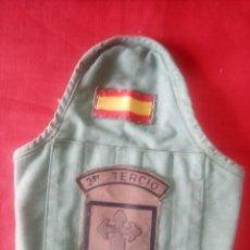 Militaria: BRAZALETE HOMBRERA DEL 3ER TERCIO DE LA LEGIÓN. Lote 254705080