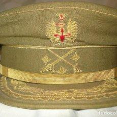 Militaria: GORRA TENIENTE GENERAL. Lote 255019125