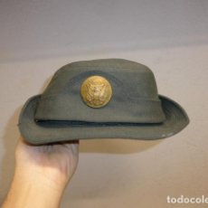 Militaria: ANTIGUA GORRA AMERICANA DE MUJER, ORIGINAL, DE 1975, ESTADOS UNIDOS.. Lote 255662700