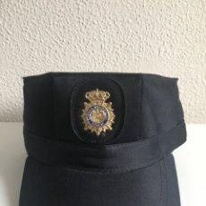 Militaria: GORRA POLICIA NACIONAL. Lote 258185065