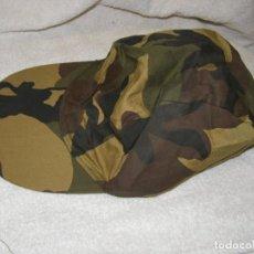 Militaria: GORRA DE CAZA. TALLA 59-60.. Lote 258850100