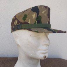 Militaria: GORRA LEGIÓN CAMUFLAJE M76 DE PAQUETE.. Lote 259032820