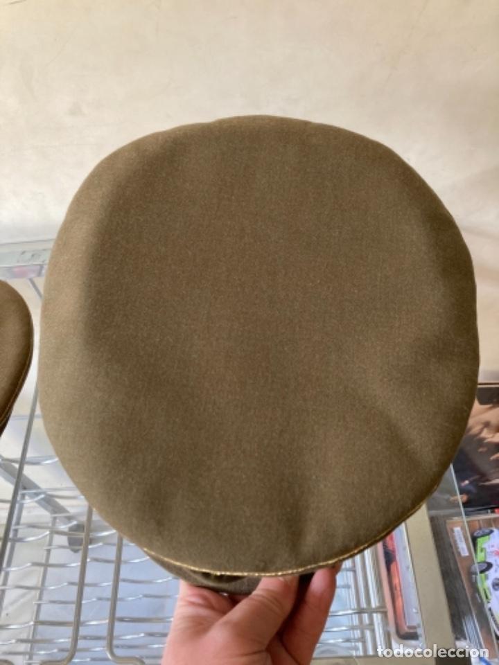 Militaria: Bonita gorra de coronel del ejército de tierra - Foto 4 - 259334700