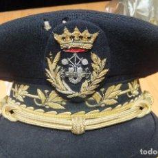 Militaria: ESPAÑA - GORRAS DE INGENIEROS INDUSTRIALES 1950. Lote 259908800