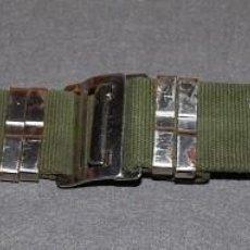 Militaria: CINTURON DE LONA GOES / BRIPAR / LEGION / GAR / AÑOS 80. Lote 260443575