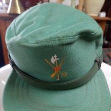 Militaria: GORRA DE LA LEGIÓN, AÑOS 80 SIN USO.. Lote 260790905