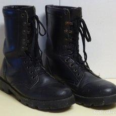 Militaria: BOTAS MILITARES. MARCA KK. TALLA 43. 1,5 KG. Lote 261299235