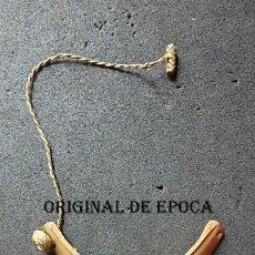 Militaria: (XJ-210502)GOLA DE OFICIAL,REALIZADA EN MEDINA .. Lote 285985173