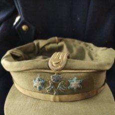 Militaria: TERESIANA DE LA GUERRA CIVIL DE UN OFICIAL ITALIANO. Lote 262116520