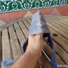 Militaria: GORRA GORRILLO DE AVIACION ROKISKI BORDADO. Lote 262301585