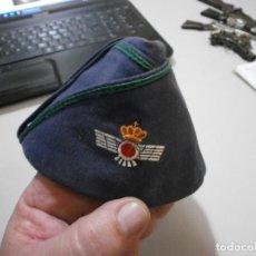 Militaria: GORRILLO DE AVIACION TALLA 57. Lote 265962208