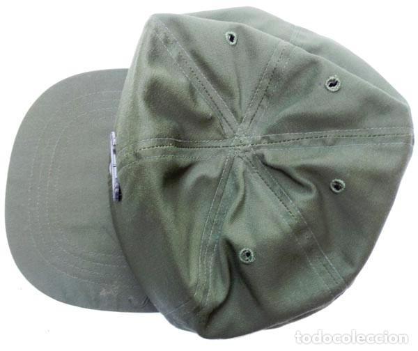 Militaria: GUERRA DE VIETNAM: HELICOPTER PATROL CAP - Foto 3 - 267867219