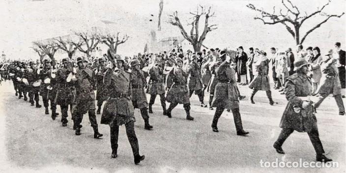 """Militaria: FAJIN EN CAJA CON PLACA DE GENERAL DE BRIGADA ,REGIMIENTO INFANTERIA ZAMORA 8""""EL FIEL""""HISTORICO. - Foto 10 - 270185438"""