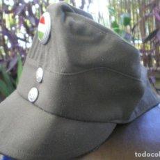 Militaria: GORRA HUNGARA. Lote 272144643
