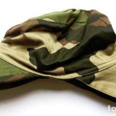 Militaria: EJERCITO FRANÇES: CASQUETTE BIGEARD CAMO CE,1999. Lote 272269208