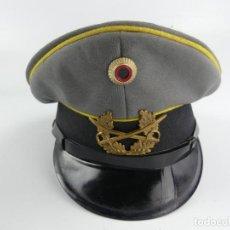 Militaria: GORRO MILITAR AUSTRIA O ALEMANIA TALLA 57 OBJETO DE COLECCION. Lote 275883178