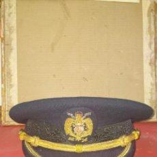 Militaria: GORRA MILITAR. Lote 275944393