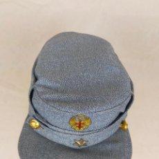 Militaria: GORRA MILITAR. Lote 276239223