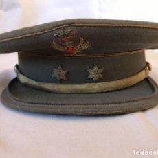 Militaria: GORRA TENIENTE EJERCITO ESPAÑOL FRANCO. Lote 277739153