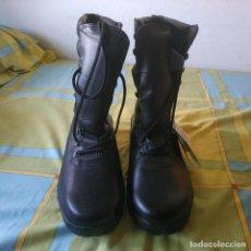 Militaria: BOTAS MILITARES DE CAMPAÑA – MARCA KALFU - TALLA 45 - NUEVAS A ESTRENAR CON ETIQUETAS - SIRETEX. Lote 278167753