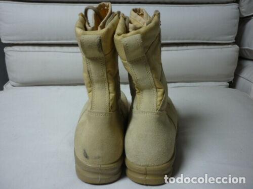 Militaria: botas áridas ejército alemán 42 - Foto 4 - 278506353