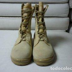 Militaria: BOTAS ÁRIDAS EJÉRCITO ALEMÁN 42. Lote 278506353