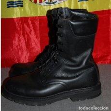Militaria: BOTAS MILITARES GUARDIA CIVIL GAR GRUPO DE ACCION RAPIDA Nº 43. Lote 287805308