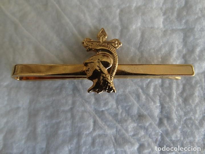 PISACORBATAS DE LA AGBS (Militar - Otros relacionados con uniformes )
