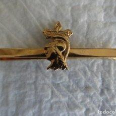 Militaria: PISACORBATAS DE LA AGBS. Lote 288553153