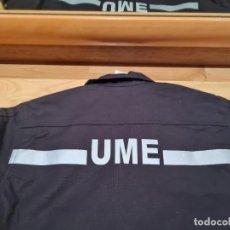 Militaria: CHAQUETA UME (UNIDAD MILITAR DE EMERGENCIAS) EXCLUSIVA TC. Lote 288584923